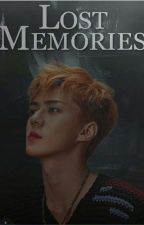 LOST MEMORIES(SEHUN OC) by jung_youngra1