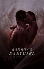 Badboy or not? by heyyyGuysss