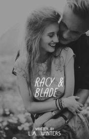 Racy & Blade by _unwelcomethoughts