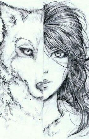Zwei von einem Werwolf by Primrose65