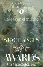 Space Angls Awards | CERRADO  by SpaceAngls