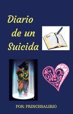 """Diario de un suicida"" by PrincesaLirio"