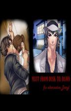 MATT - From Dusk Till Dawn- saison 2 - fin alternative Daryl by NoeraeOrtega