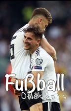 Fußball Oneshots《Boy x Boy》 by michelle2288993