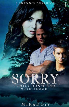 Sorry. by Mikado18