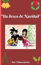 """""""Un deseo de Navidad"""" by PrincesaLirio"""