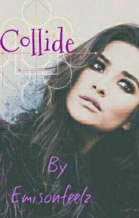 Collide  by Writingfeelz