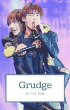Grudge || Texting || VKook by Tae-Rah