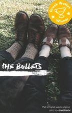 The Bullets by annalazou