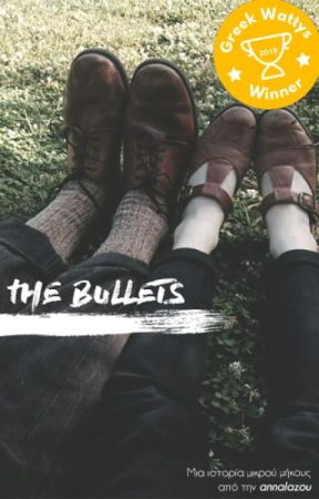 The Bullets by annalazou