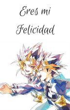 Eres mi Felicidad by Yukina34san