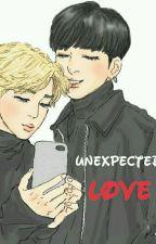 Unexpected Love °Kookmin° O.S. by Shiminguk01