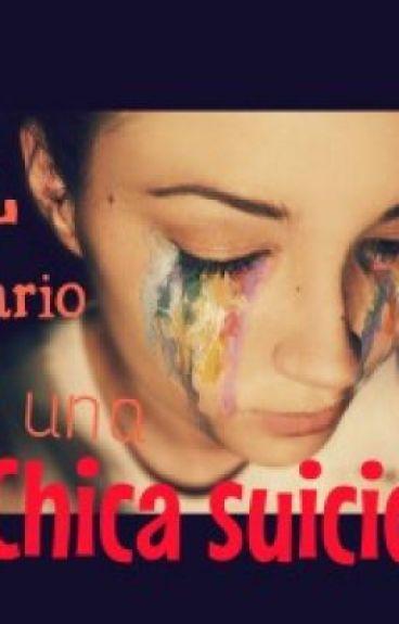 El Diario De Una Chica Suicida [Scar_quinn]