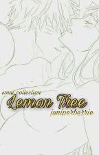 Lemon Tree || Naruto smut book by ann-ee