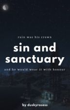 Sin and Sanctuary by Mattieee_