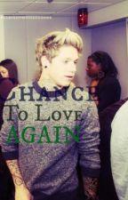 Chance To Love Again by kian_malik22