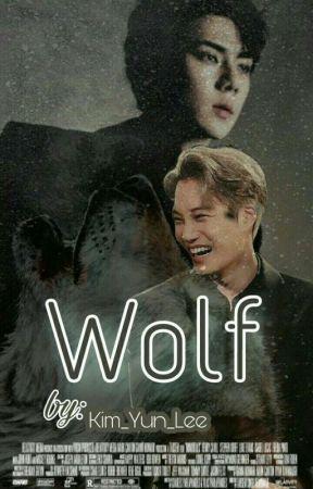 Wolf | Sekai by kim_yun_lee