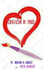 Corazón De Pincel by Frases_silencioso