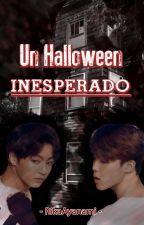 Un Halloween inesperado [JiKook] by RikaAyanami