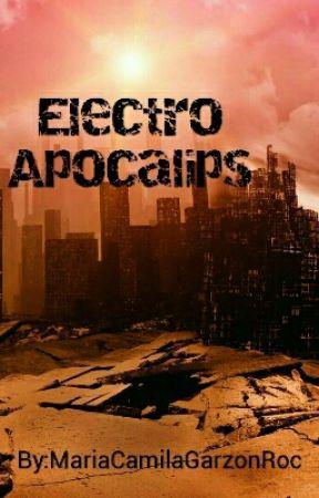 electro apocalips by MariaCamilaGarzonRoc
