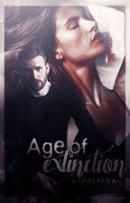 Age Of Extinction by xxraekenx