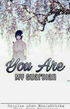 You're My Guardian by NinisUchiha