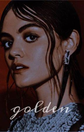 Golden → Stefan Salvatore [1] by HEARTBREAKWEATHER-