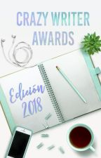CWA 2018 | Finalizado by CrazyWriterAwards