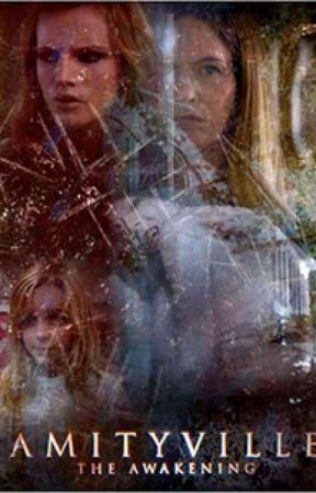 Amityville The Awakening[Cameron Monaghan] by LizzieTheKiller