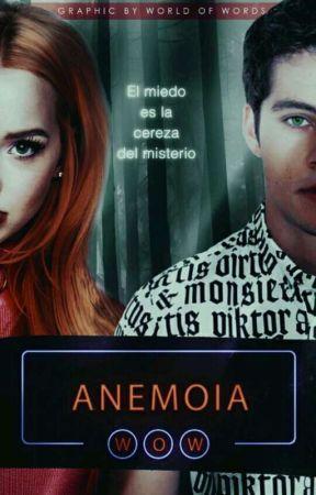 Anemoia by Vanderstoody