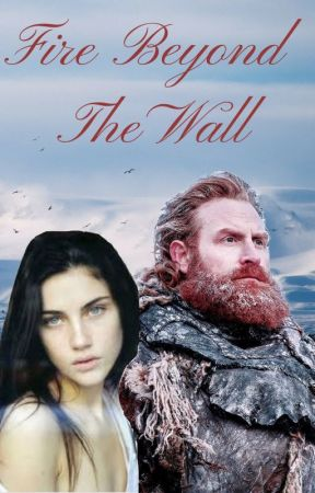 Fire Beyond the Wall by Emmylouwho-