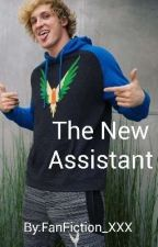 The New Assistant (Logan Paul) by FanFiction_xxx