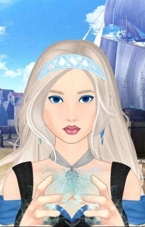 The Snow Queen's Frozen Heart 1.5 by Alpha-4-Ever