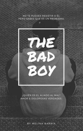 The Bad Boy | HOT| by MeeliiBarria