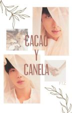 Cacao y Canela -Omegaverse Namjin- by FlyingTurtleZhang