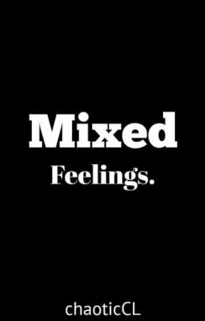 Mixed Feelings (G×G) by chaoticCL