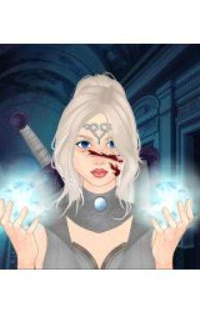 The Snow Queen's Frozen Heart Book 2 by Alpha-4-Ever