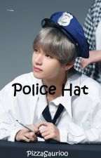 Police Hat . KookV . One Shot by PizzaSaurio0
