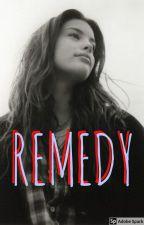 Remedy ••• Stranger Things by pannycake