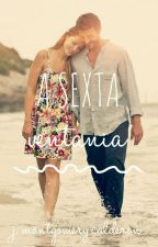 A Sexta Ventania by Montecald13