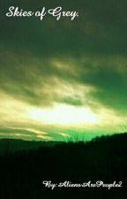 Skies of Grey. by Steven_Lee2