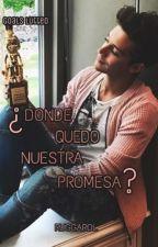 ¿Dónde quedo nuestra promesa? Ruggarol by goals_lutteo