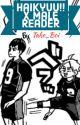 [DISCONTINUED] Haikyuu x Male Reader One Shots by Tako_Boi