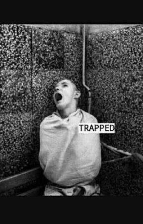 Trapped by trash_123