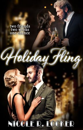 Holiday Fling by Nicolette0223