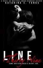 Line Thirty-Nine by katrocks247