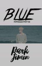 Blue : p.jm by PeppermintPotter