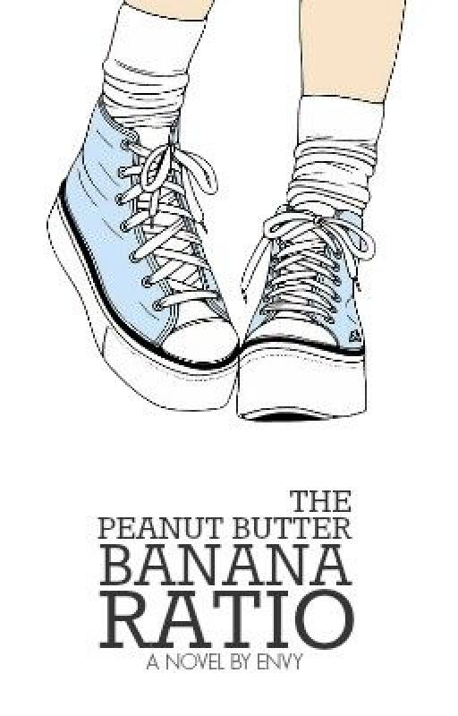 The Peanut Butter Banana Ratio (COMPLETED) by DAVEFRANC0