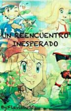 Un reencuentro inesperado by Flavialu05