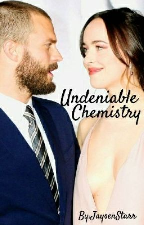 Undeniable Chemistry by JaysenStarr